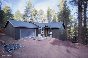 3270 Toho Trail, Flagstaff, AZ 86005