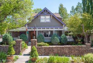 410 N Leroux Street, Flagstaff, AZ 86001