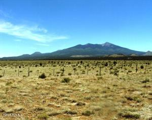Sensation 10-Acre Parcel Offers Breathtaking Views of the San Francisco Peaks!