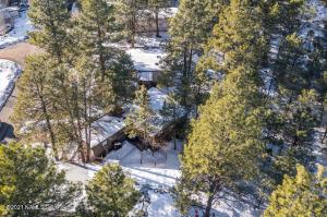 3144 Mesa Trail, Flagstaff, AZ 86005