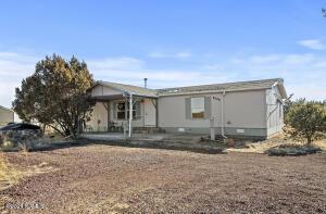 8099 N 8 Mile Boulevard, Williams, AZ 86046