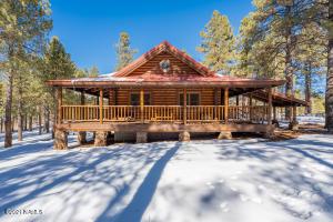 12620 E Lillie J Ranch Road, Parks, AZ 86018