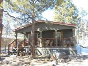1090 E Caribou Road, Munds Park, AZ 86017