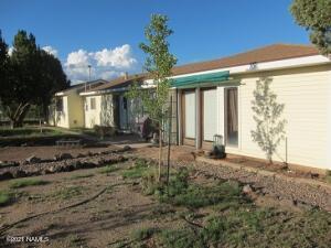 6205 Leupp Rd Road, Flagstaff, AZ 86004
