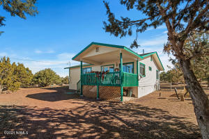 7351 N Hopi Street, Williams, AZ 86046