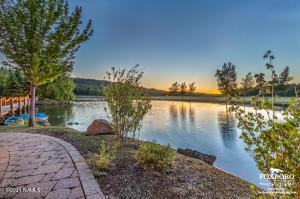 Community Lake in Foxboro Ranch Estates