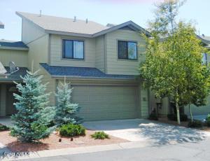 3058 N Joy Lane, Flagstaff, AZ 86001
