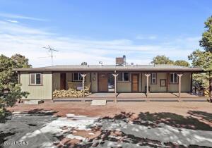 1650 W Wolf Lane, Williams, AZ 86046