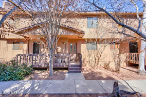 2458 N Whispering Pines Way, Flagstaff, AZ 86004