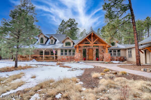 890 E Hattie Greene, Flagstaff, AZ 86001