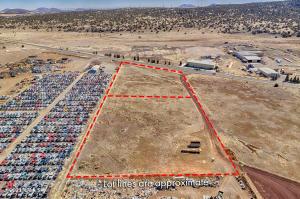 12449 Roosevelt Drive, Flagstaff, AZ 86004