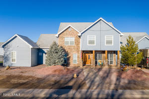895 Hereford Drive, Williams, AZ 86046
