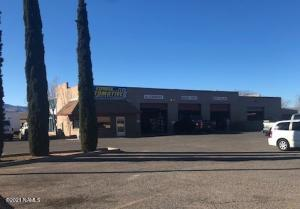 642 E State Route 89a, Cottonwood, AZ 86326
