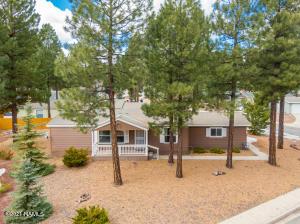 2519 W Coronado Avenue, Flagstaff, AZ 86001