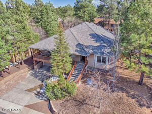934 N Lone Oak Way, Flagstaff, AZ 86004