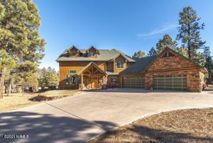 2372 N Tillie Lane, Flagstaff, AZ 86001