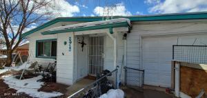 2413 N Main Street, Flagstaff, AZ 86004