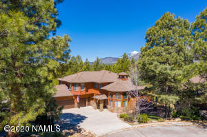4501 N Doral Way, Flagstaff, AZ 86004