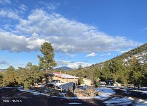 1620 E Spring Valley Road, Williams, AZ 86046