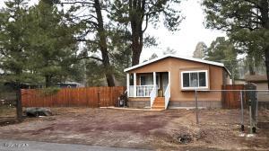 2616 Wepo, Flagstaff, AZ 86005