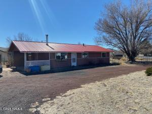 7660 E Gemini Drive, Flagstaff, AZ 86004