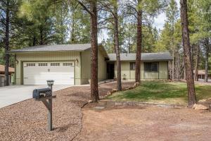 1330 N Indian Springs Lane, Flagstaff, AZ 86004