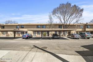 501 W Santa Fe Avenue, 6, Flagstaff, AZ 86001