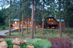 1297 Elkhorn Trail, Flagstaff, AZ 86005
