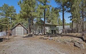 2944 Buffalo Trail, Flagstaff, AZ 86005