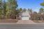5110 E Mount Pleasant Drive, Flagstaff, AZ 86004