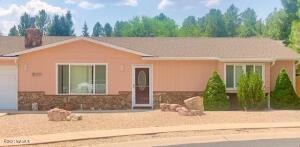 3707 E Finch Lane, Flagstaff, AZ 86004