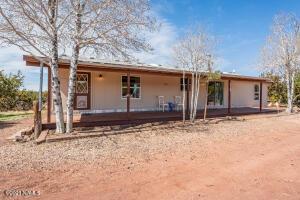 1702 E Whitehall Drive, Williams, AZ 86046