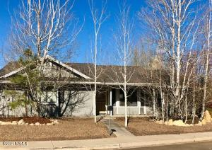 2520 N Walnut Creek Drive, Flagstaff, AZ 86004