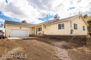 11540 Homestead Lane, Flagstaff, AZ 86004