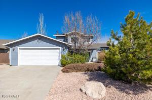 6548 E Breckenridge Way, Flagstaff, AZ 86004
