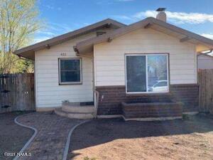 421 W Oak Street, Winslow, AZ 86047