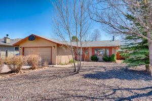 3016 N Peak View Street, Flagstaff, AZ 86001