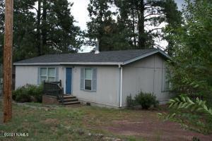 3147 Mesa Trail, Flagstaff, AZ 86005