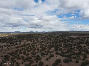 2458 W Red Tie Road, Williams, AZ 86046