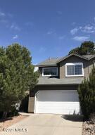 5372 E Boulder Run Drive, Flagstaff, AZ 86004