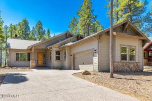 4645 W Braided Rein, Flagstaff, AZ 86005