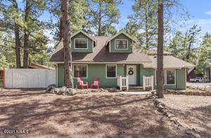 2740 Turtle Creek Ovi Trail, Flagstaff, AZ 86005