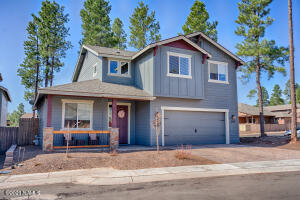 2599 W Pollo Circle, Flagstaff, AZ 86001