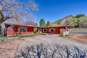 3697 N Tindle Boulevard, Flagstaff, AZ 86004