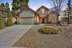 5016 S Pyrite Road, Flagstaff, AZ 86005