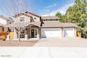 5053 S Topaz, Flagstaff, AZ 86005