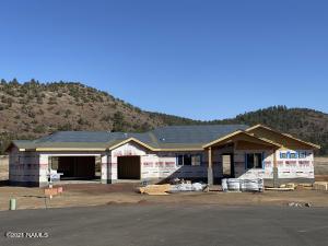 9775 Girard Road, Flagstaff, AZ 86004