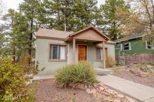 221 S Lewis Street, Williams, AZ 86046