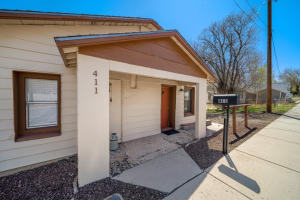 411 S 6th Street, Williams, AZ 86046