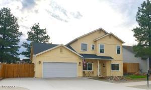3125 W Dannielle Drive, Flagstaff, AZ 86001